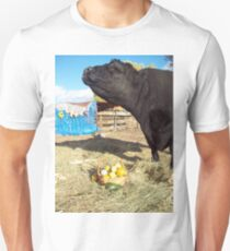 Jobie Gives Thanks! Unisex T-Shirt