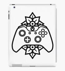 Xbox R00lz iPad Case/Skin