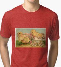 Ein frohes Osterfest Vintage T-Shirt