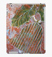 Xmas Card Design 4  iPad Case/Skin