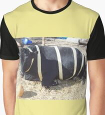 Jobie Bee Graphic T-Shirt