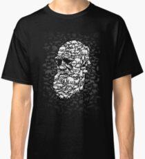 Darwin; Endless Forms Classic T-Shirt