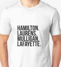 my boYZ T-Shirt