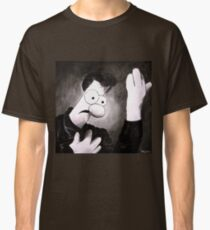 Meemees (Heroes) Classic T-Shirt