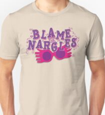 Blame the Nargles T-Shirt