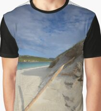 Vatersay Graphic T-Shirt