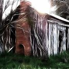 The Hut Revisited by adbetron