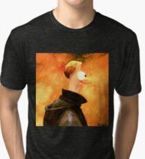 Mee (Low) Tri-blend T-Shirt
