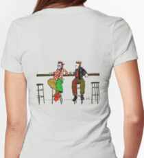 Butch never thought he'd meet his real father... T-Shirt