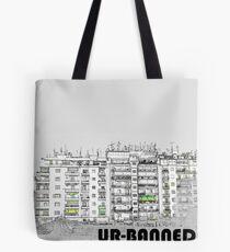 UR-BANNED Tote Bag