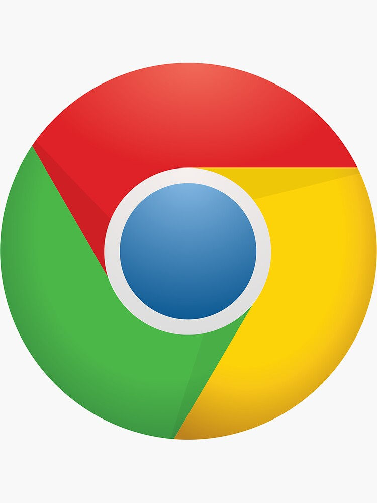 Google Chrome by Quiraily