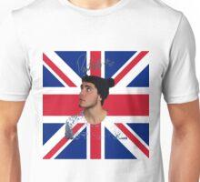 Alfie Deyes Union J Unisex T-Shirt