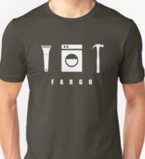 Fargo Symbols T-Shirt