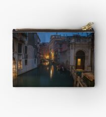 Venice by night Studio Pouch