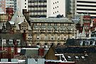 leeds city centre north view by richman