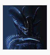 Alien - Xenomorph Photographic Print