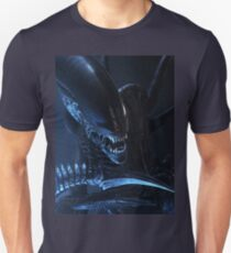 Alien - Xenomorph Unisex T-Shirt