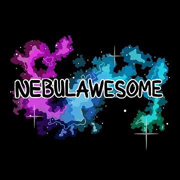 Nebulawesome by shockingblanket