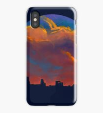 Lux Aeterna iPhone Case/Skin