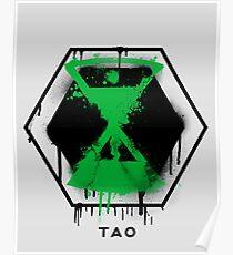 EXO Tao Poster