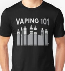 Vaping 101 T-Shirt