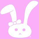 Shy Bunny by ShionS3