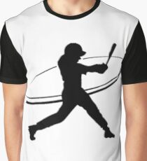 sportive guy Graphic T-Shirt