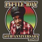 Little Roy by Luke Lansdale