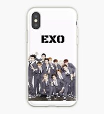 EXO 12 iPhone Case
