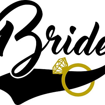 Bride ring by Cheesybee