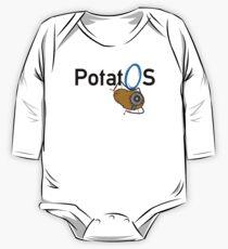 Potato GladOS Kids Clothes
