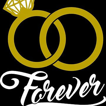 Forever rings by Cheesybee