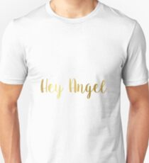Hey Angel One Direction T-Shirt