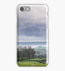 North York Moors Mist iPhone Case/Skin