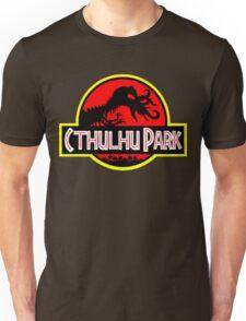 Cthulhu Park Unisex T-Shirt