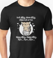 SOFT KITTY PRODUCTS Unisex T-Shirt