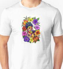 Ella Fitzgerald Jazz Legend Slim Fit T-Shirt