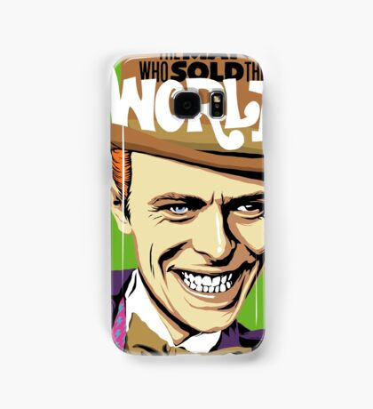The Sold Samsung Galaxy Case/Skin