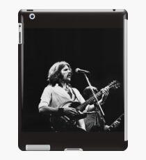 Glenn Frey - RIP iPad Case/Skin
