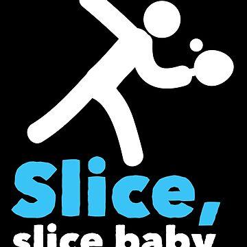Slice, slice baby! by nektarinchen