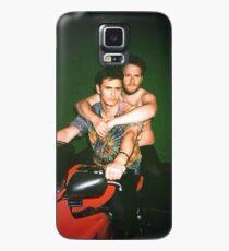 Seth Rogen und James Franco Hülle & Skin für Samsung Galaxy
