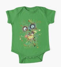 Shocked Zombie One Piece - Short Sleeve