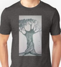 The Hole in the Tree Unisex T-Shirt