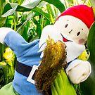 Corny Gus by DustysGnomes
