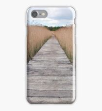 Brenner Moor, Bad Oldesloe, Schleswig Holstein iPhone Case/Skin