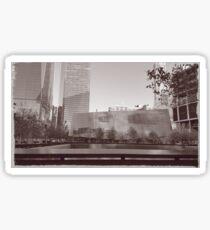 9/11 Sticker