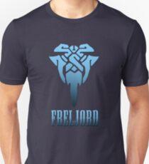 Freljord Unisex T-Shirt