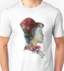 Doctor Who // 11th Doctor / Matt Smith Unisex T-Shirt
