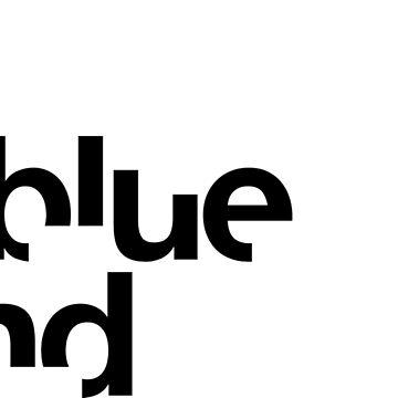 Sheffield is Blue by honolulu