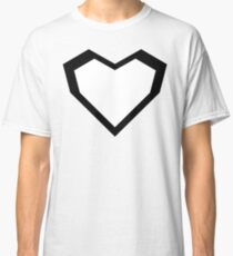 Star wars Stormtroopers Heart Classic T-Shirt
